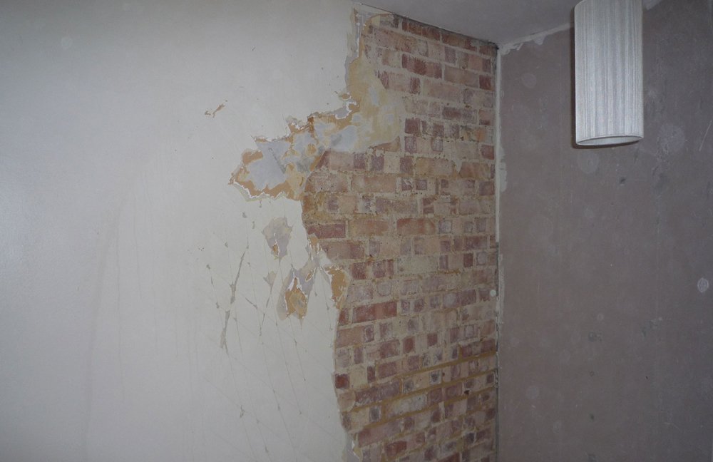 Using Glue In Paint For Walls